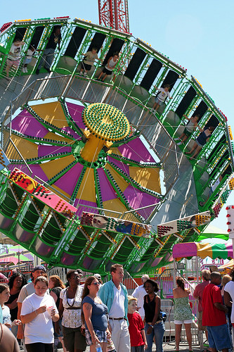 md state fair